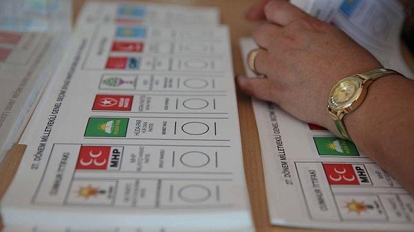 31 Mart Yerel Seçimleri: Piar'a göre Ankara ve diğer illerde son durum