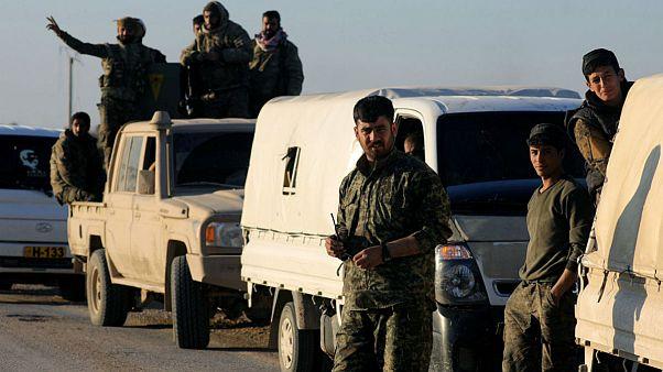 باغوز آخرین سنگر نبرد؛ سرسختترینهای داعش آماده جنگ تا سرحد مرگ