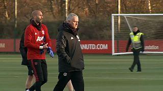 Vuelve o no vuelve José Mourinho al Real Madrid