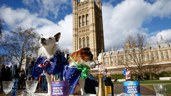 Settimana decisiva per la Brexit
