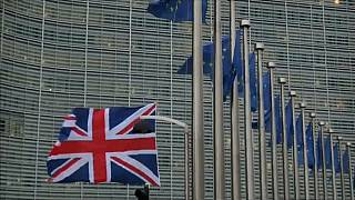 Semana crucial para el Brexit