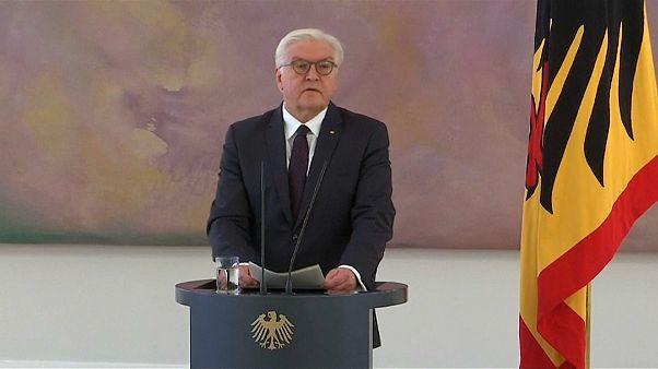 """Steinmeier: Kampf gegen Antisemitismus """"noch viel entschiedener"""" führen"""