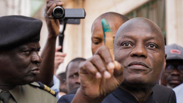 Civismo domina legislativas na Guiné-Bissau