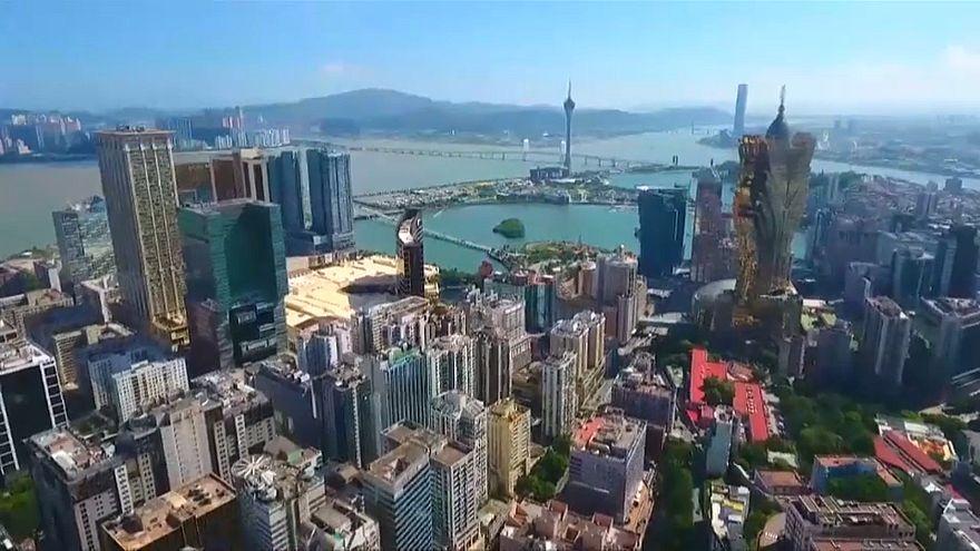 Macau lidera ambicioso projeto para a Grande Baía