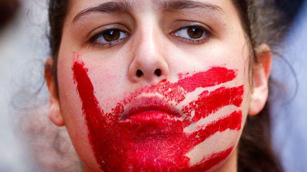 Portugal mobilizado contra a violência doméstica