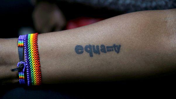Malezya'da Kadınlar Günü yürüyüşüne katılan LGBT üyelerine tepki: Demokratik alan suistimal ediliyor