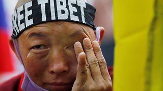 Il y a 60 ans, le soulèvement du Tibet contre la Chine