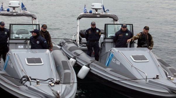 Εντοπίστηκαν δύο πτώματα στη Λέσβο