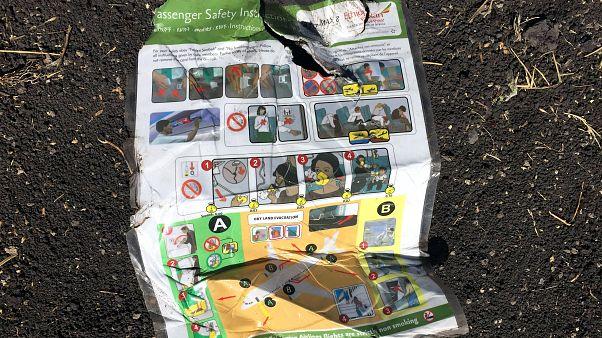 Etióp légikatasztrófa: 35 ország gyászol