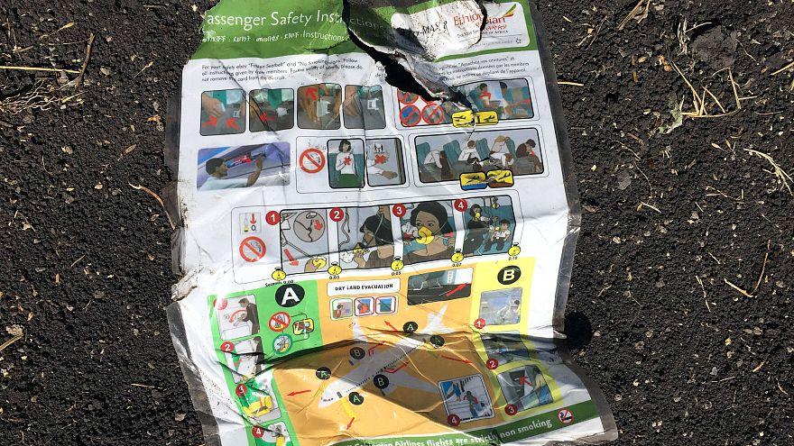 Acidente da Ethiopian Airlines mata pessoas de 35 países