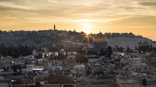 İsrail vergiyi kesti, Filistin'de memur maaşları yüzde 50 azaldı