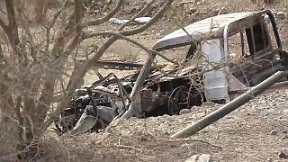 Trotz Waffenstillstand: Neue Gefechte im Jemen
