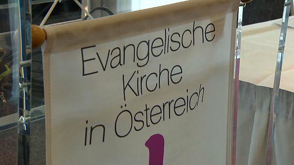 Evangelische Kirche: Segen für gleichgeschlechtliche Paare