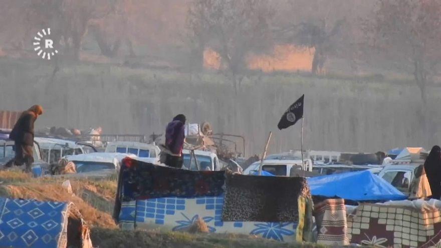 Siria: lanciato l'assato finale all'ultima enclave dell'Isis