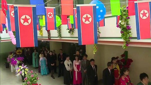 کره شمالی؛ مشارکت اجباری در انتخابات