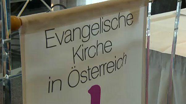 Történelmi döntés az osztrák protestánsoknál