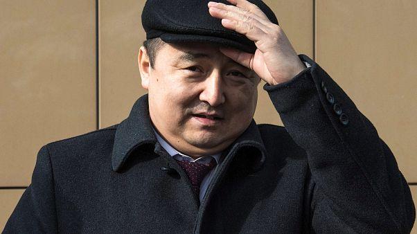 Doğu Türkistanlı Kazak aktivist Serikzhan Bilash Almatı'da gözaltına alındı