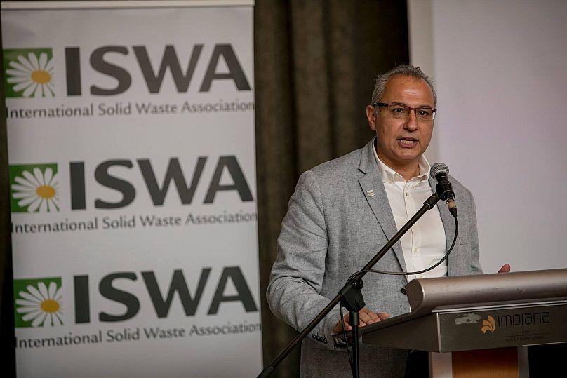 Photo Credit: ISWA