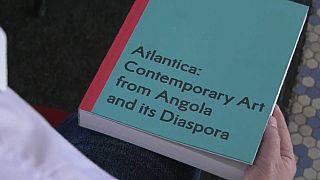 Arte contemporânea angolana em livro
