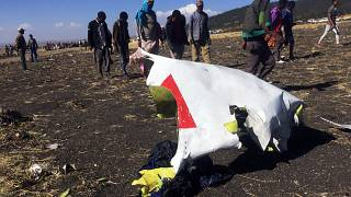 Los Boeing 737 MAX 8, bajo sospecha tras la tragedia aérea de Etiopía