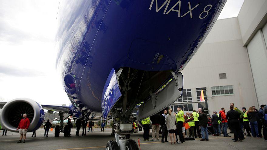 """Incidente Etiopia: per gli Usa il 737 Max 8 è un aereo """"idoneo al volo"""""""
