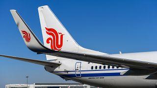 Kínában egyelőre nem repülhet a Boeing 737 MAX-8