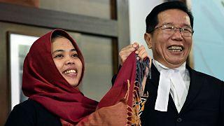 مالزی؛ یکی از متهمان به قتل برادر ناتنی رهبر کرۀ شمالی آزاد شد