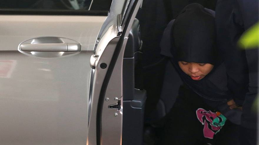 Kim Dzsongnam: elengedték az egyik vádlottat