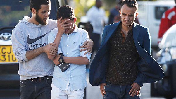 La triste liste des 35 pays frappés par la tragédie d'Ethiopian Airlines