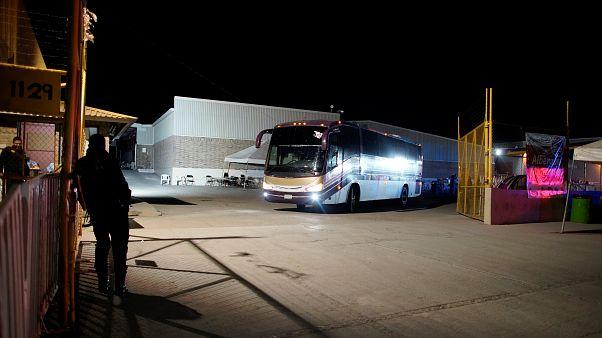 Μεξικό: 19 επιβάτες λεωφορείου απήχθησαν από ενόπλους