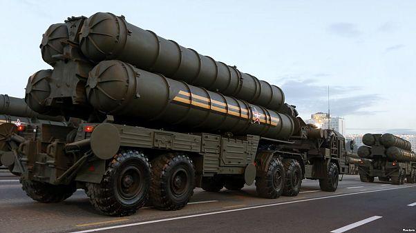 Türkiye ile ABD arasında S-400 gerilimi
