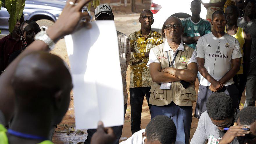 Observadores elogiam tranquilidade das eleições na Guiné-Bissau