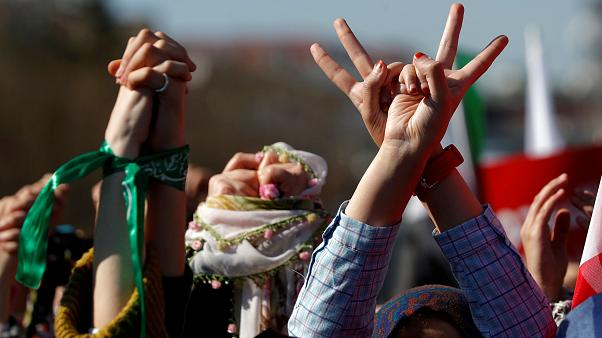 درعا پس از هشت سال بار دیگر آغازگر تظاهرات ضد اسد شد