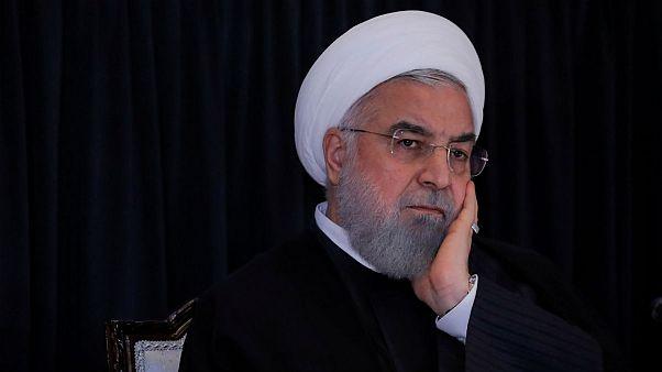 سفر روحانی به عراق در سایه تحریمهای آمریکا