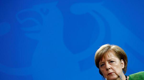 Druck auf Merkel? Konservative in der CDU wollen raschen Rücktritt