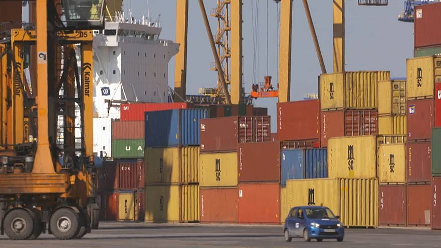 Brexit: UE prepara alfândegas para importações do Reino Unido