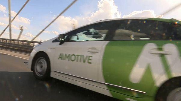 Aimotive: интеллект для автомобилей