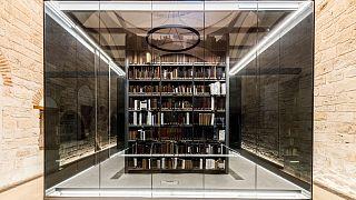 Dünyanın en güzel 10 modern kütüphanesi arasında bir Türk tasarımı