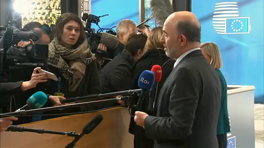 "Moscovici expects populist ""breakthrough"""
