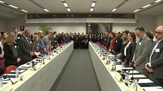 بلجيكا: المفوضية الأورويبة تحيى الذكرى الــ15 لضحايا الإرهاب