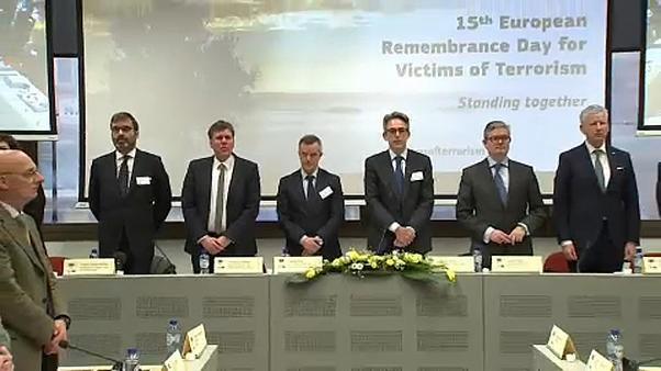 15th European Day of Remembrance of victims of terrorism