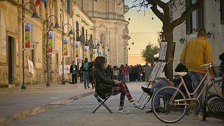 Matera 2019: exploring the European Capital of Culture's top creative projects