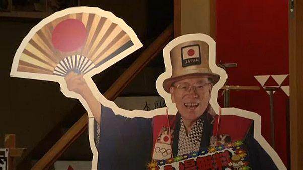 Olimpiai nagypapa: a 92 éves férfi álma, hogy megérje az 500 nap múlva kezdődő tokiói olimpiát
