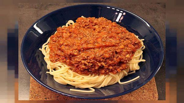Bologna polgármestere szerint fake news a bolognai spagetti