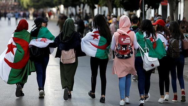موضع گیری بیش از هزار قاضی الجزایر علیه نامزدی مجدد بوتفلیقه