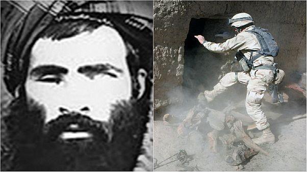 کتابی درباره ملاعمر؛ «رهبر طالبان در نزدیکی پایگاه آمریکا زندگی میکرد»