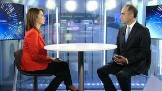 Chipre contra política fiscal comum na UE