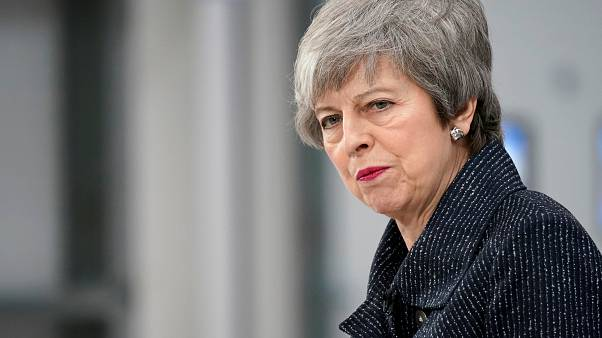 Raw Politics in full: Brexit crunch, Germany's travel warning and pasta politics