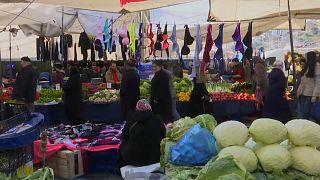 Τουρκία: Σε ύφεση η οικονομία για πρώτη φορά από το 2009