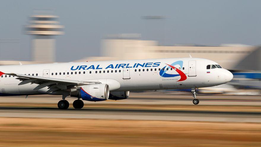 Μπακού: Αναγκαστική προσγείωση ρωσικού αεροπλάνου λόγω φόβου για βόμβα